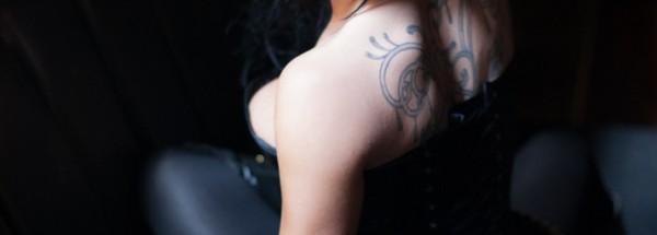 Empress Tattoo Loco!