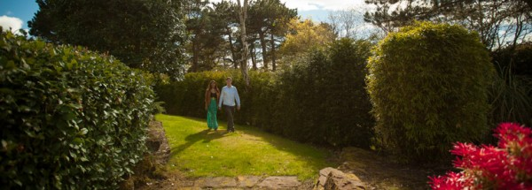 Hillbark Hotel Pre Wedding Day shoot